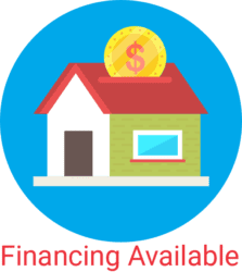 Financing Availabile